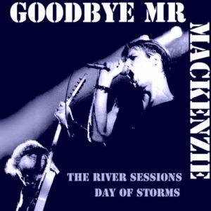 Goodbye Mr Mackenzie